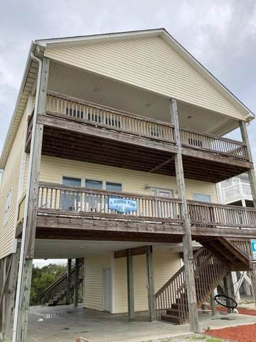 324 E Dolphin Drive, Oak Island, NC 28465 (MLS #100238678) :: Frost Real Estate Team