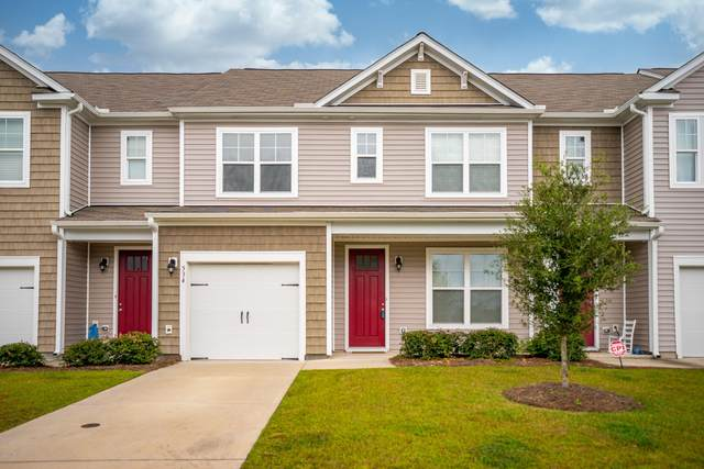 534 Orbison Drive, Wilmington, NC 28411 (MLS #100238679) :: Thirty 4 North Properties Group