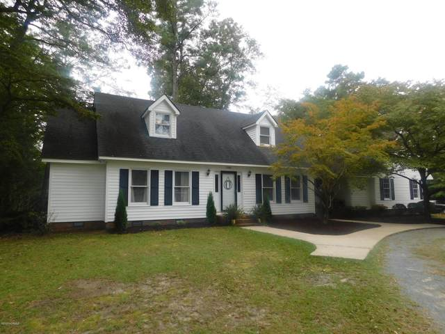 12400 Angus Drive, Laurinburg, NC 28352 (MLS #100238688) :: Frost Real Estate Team