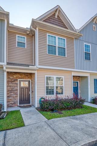 121 Beacon Woods Drive, Holly Ridge, NC 28445 (MLS #100238708) :: The Tingen Team- Berkshire Hathaway HomeServices Prime Properties