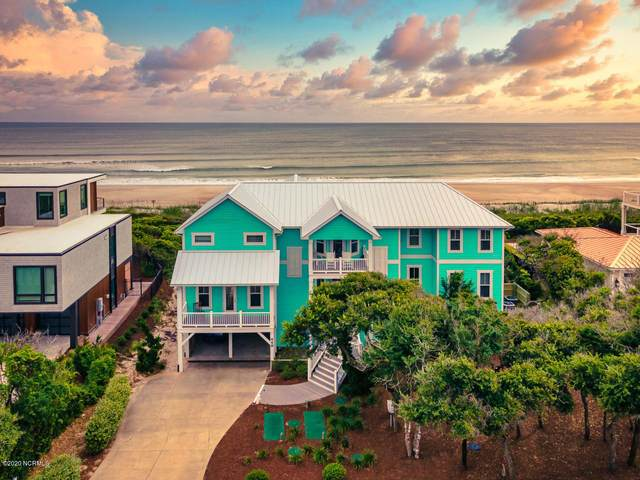 449 Maritime Place, Pine Knoll Shores, NC 28512 (MLS #100238713) :: The Keith Beatty Team