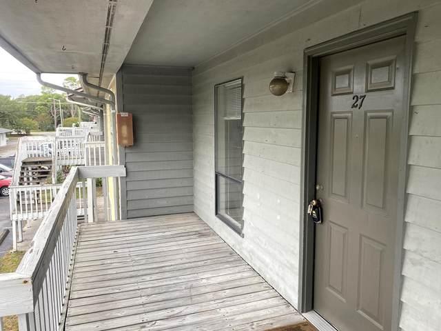 3309 Bridges Street B27, Morehead City, NC 28557 (MLS #100238731) :: Courtney Carter Homes