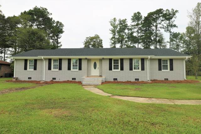 143 Pine Grove Road, Whiteville, NC 28472 (MLS #100238742) :: RE/MAX Essential