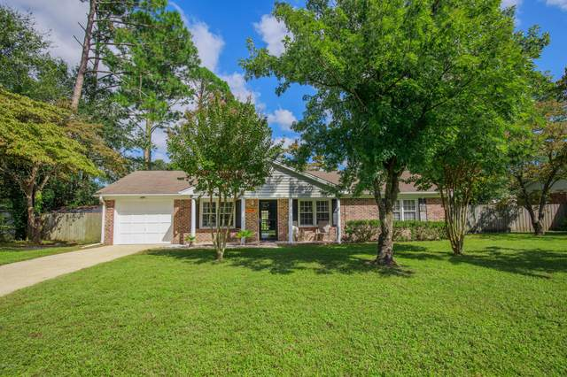 1118 Coleridge Drive, Wilmington, NC 28405 (MLS #100238745) :: Lynda Haraway Group Real Estate