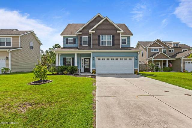 213 Admiral Court, Sneads Ferry, NC 28460 (MLS #100238748) :: Frost Real Estate Team