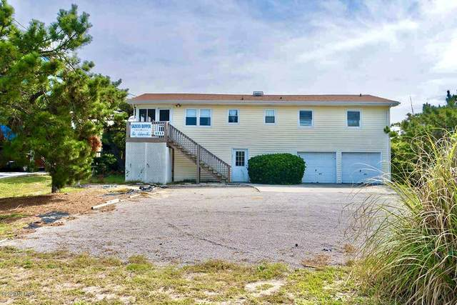 5713 Ocean Drive, Emerald Isle, NC 28594 (MLS #100238751) :: The Keith Beatty Team