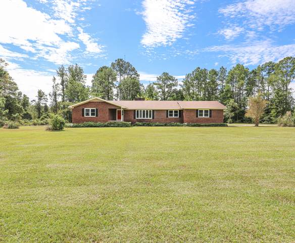 250 Nc Highway 210, Holly Ridge, NC 28445 (MLS #100238752) :: The Keith Beatty Team
