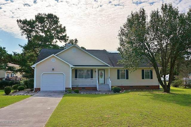 198 Core Road, Richlands, NC 28574 (MLS #100238755) :: The Keith Beatty Team