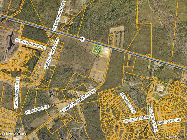 2091 Southport Supply Road SE, Bolivia, NC 28422 (MLS #100238756) :: The Keith Beatty Team