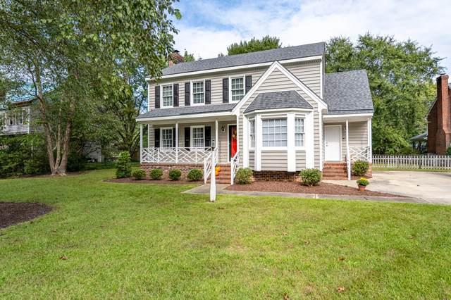 4021 Gloucester Road, Rocky Mount, NC 27803 (MLS #100238757) :: Lynda Haraway Group Real Estate