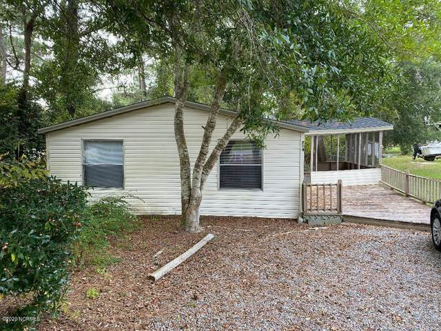 714 Magnolia Drive, Sunset Beach, NC 28468 (MLS #100238762) :: Welcome Home Realty