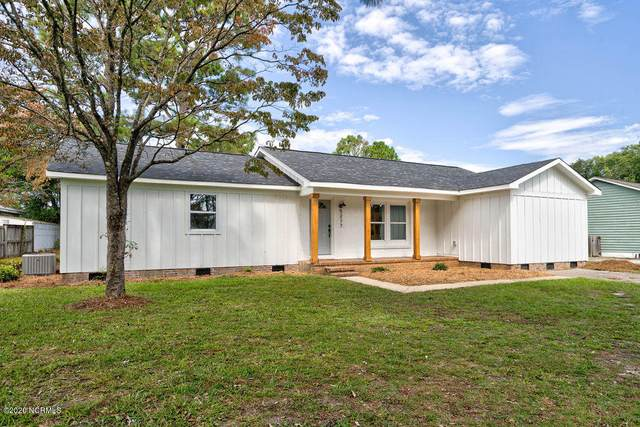 5217 Lord Tennyson Drive, Wilmington, NC 28405 (MLS #100238773) :: The Tingen Team- Berkshire Hathaway HomeServices Prime Properties