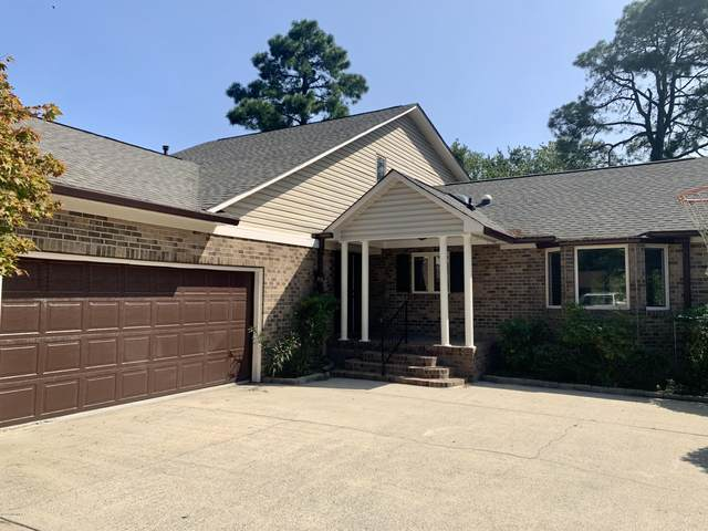 1927 Caracara Drive, New Bern, NC 28560 (MLS #100238781) :: The Keith Beatty Team