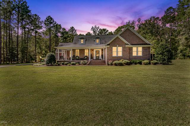 1355 Scott Road, Rocky Point, NC 28457 (MLS #100238784) :: The Cheek Team