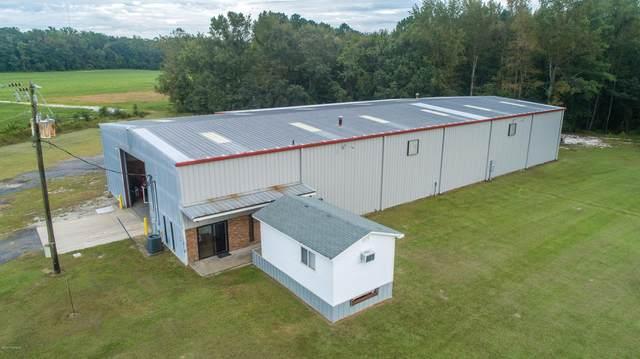8911 Nc 11, Grifton, NC 28530 (MLS #100238793) :: The Tingen Team- Berkshire Hathaway HomeServices Prime Properties