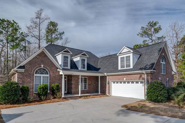 1223 St Simons Drive SE, Bolivia, NC 28422 (MLS #100238795) :: Castro Real Estate Team