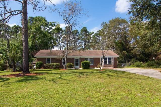 5325 Fielding Drive, Wilmington, NC 28405 (MLS #100238800) :: The Tingen Team- Berkshire Hathaway HomeServices Prime Properties
