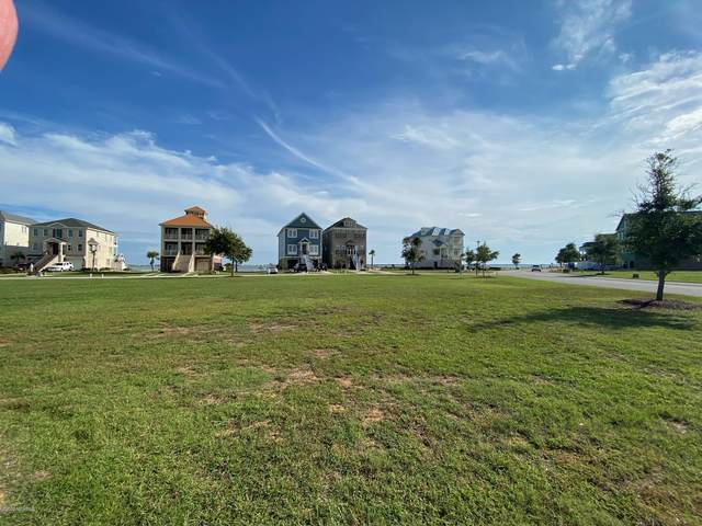 112 Hollings Court, Newport, NC 28570 (MLS #100238802) :: Barefoot-Chandler & Associates LLC