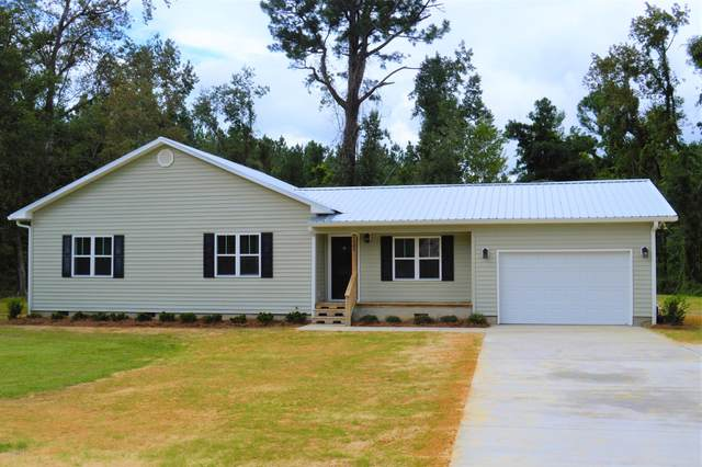 3501 Neuse Road, Grantsboro, NC 28529 (MLS #100238804) :: The Keith Beatty Team