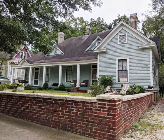 503 Broad Street W, Wilson, NC 27893 (MLS #100238813) :: Castro Real Estate Team