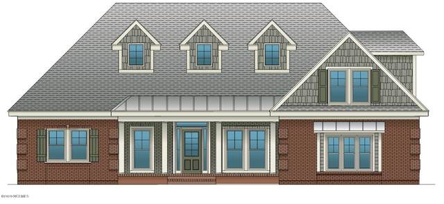 2125 Bostic Way, Wilmington, NC 28409 (MLS #100238819) :: Stancill Realty Group