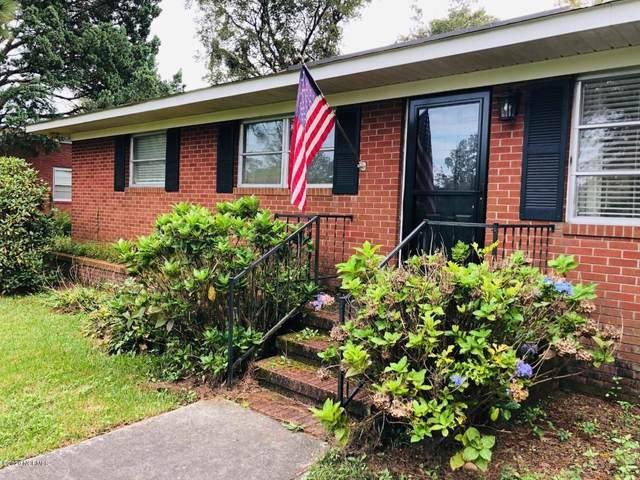 3824 Halifax Road, Wilmington, NC 28403 (MLS #100238824) :: Carolina Elite Properties LHR