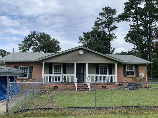 208 Pineview Road, Jacksonville, NC 28546 (MLS #100238833) :: The Tingen Team- Berkshire Hathaway HomeServices Prime Properties