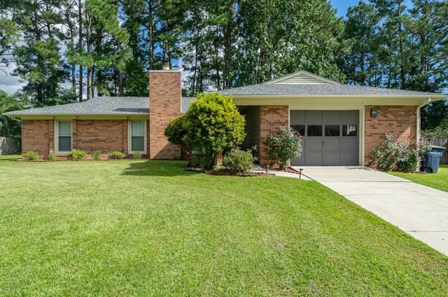 305 Wildwood Drive, Jacksonville, NC 28546 (MLS #100238839) :: The Bob Williams Team