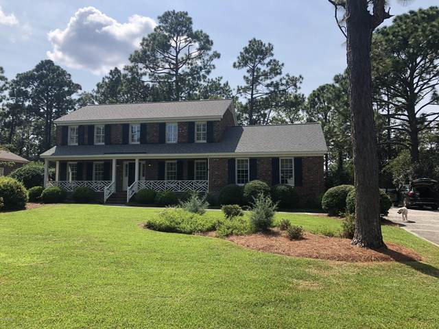 2226 Waverly Drive, Wilmington, NC 28403 (MLS #100238859) :: RE/MAX Elite Realty Group