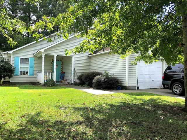 4625 Rainmaker Drive, New Bern, NC 28562 (MLS #100238863) :: Berkshire Hathaway HomeServices Hometown, REALTORS®