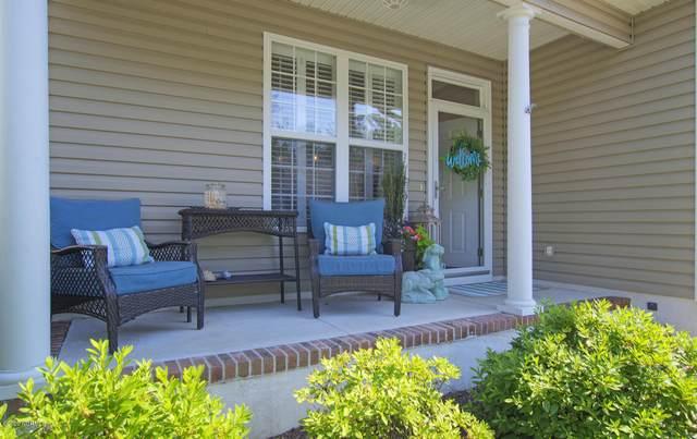 503 Village Green Drive A, Morehead City, NC 28557 (MLS #100238867) :: Castro Real Estate Team
