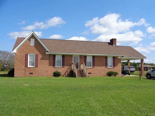1092 Brivershar Drive, Williamston, NC 27892 (MLS #100238876) :: The Bob Williams Team