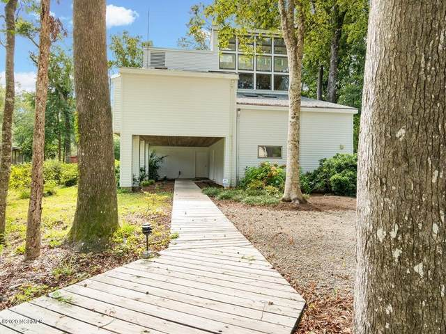 602 Windward Drive, Oriental, NC 28571 (MLS #100238884) :: The Keith Beatty Team