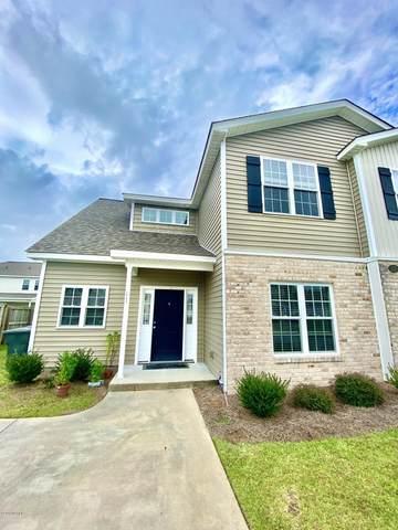 2325 Chavis Drive A, Greenville, NC 27858 (MLS #100238890) :: Lynda Haraway Group Real Estate