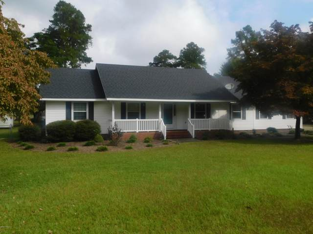 12801 Stratford Drive, Laurinburg, NC 28352 (MLS #100238894) :: Carolina Elite Properties LHR
