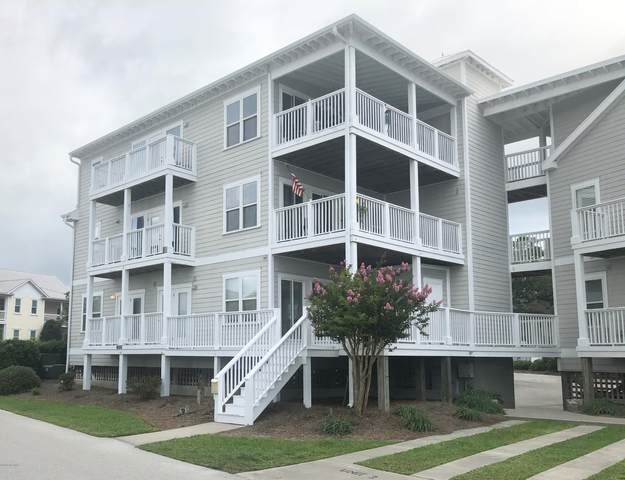 600 W Brunswick Street 1 & 2, Southport, NC 28461 (MLS #100238899) :: Stancill Realty Group