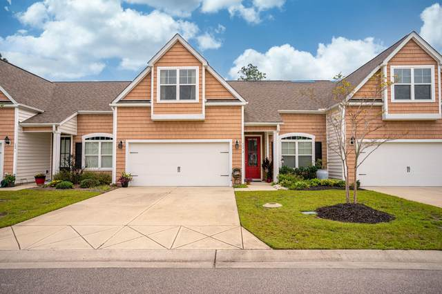 604 Cambeck Drive SE #2, Leland, NC 28451 (MLS #100238906) :: Castro Real Estate Team