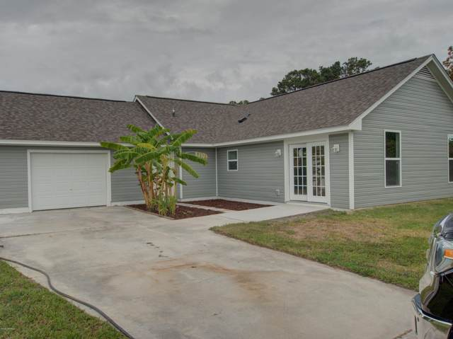 2111 Joslyn Drive, Morehead City, NC 28557 (MLS #100238907) :: Barefoot-Chandler & Associates LLC