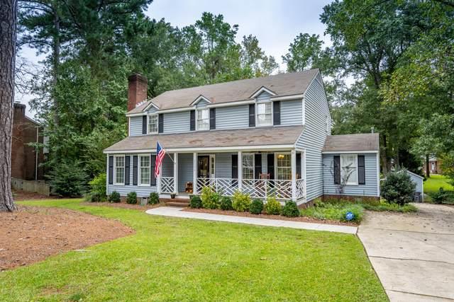 2136 Edinborough Road, Rocky Mount, NC 27803 (MLS #100238912) :: Lynda Haraway Group Real Estate