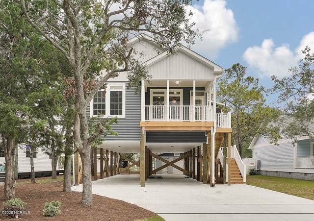 218 NE 58th Street, Oak Island, NC 28465 (MLS #100238916) :: Lynda Haraway Group Real Estate