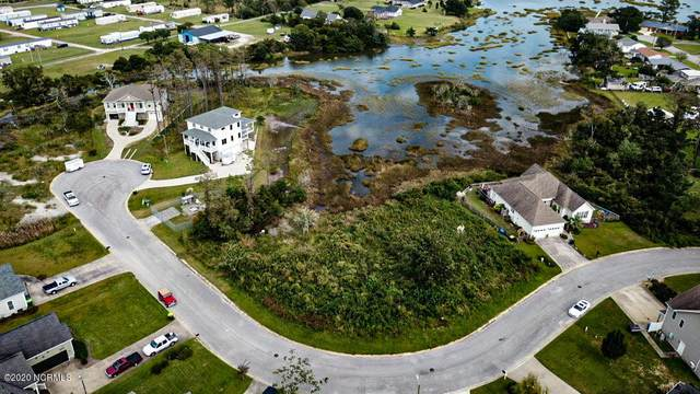908 Calamanda Court, Morehead City, NC 28557 (MLS #100238918) :: Barefoot-Chandler & Associates LLC