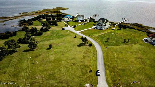 105 Indian Shores Court, Newport, NC 28570 (MLS #100238928) :: Stancill Realty Group