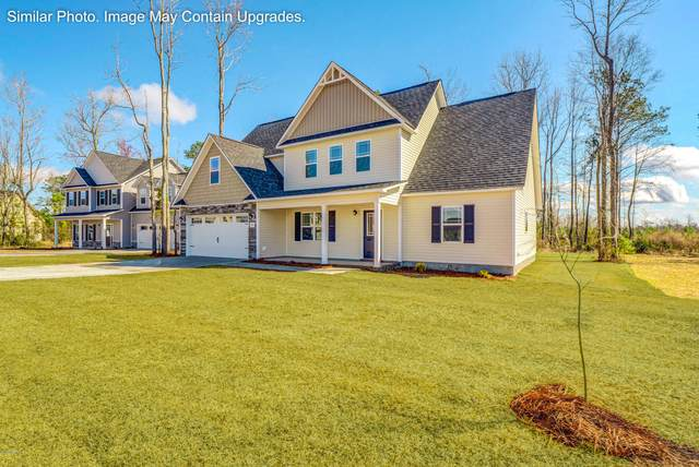 503 Holland Mill Lane, Stella, NC 28582 (MLS #100238931) :: The Tingen Team- Berkshire Hathaway HomeServices Prime Properties
