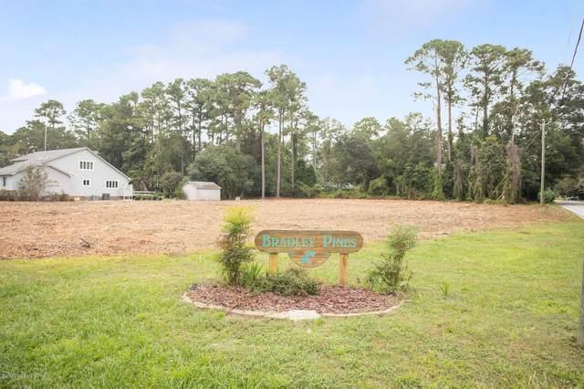 102 Bradley Pines Drive, Wilmington, NC 28403 (MLS #100238938) :: RE/MAX Elite Realty Group