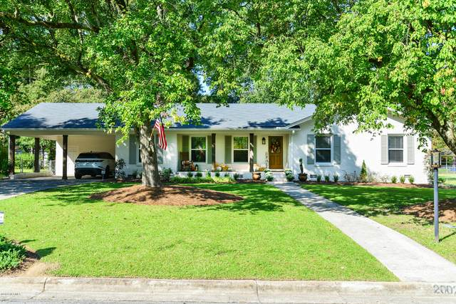 2002 Fairview Way, Greenville, NC 27858 (MLS #100238939) :: Frost Real Estate Team