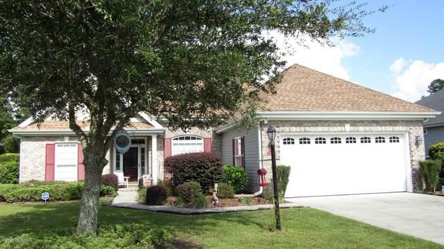 383 Wampee Street, Calabash, NC 28467 (MLS #100238949) :: Carolina Elite Properties LHR