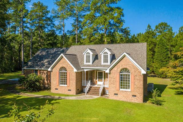 222 Fairway Drive, Washington, NC 27889 (MLS #100238964) :: CENTURY 21 Sweyer & Associates