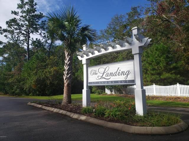 1033 Saltspray Lane, Wilmington, NC 28409 (MLS #100238979) :: Frost Real Estate Team