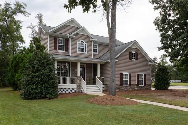 2930 Little Gem Circle, Winterville, NC 28590 (MLS #100238984) :: Thirty 4 North Properties Group
