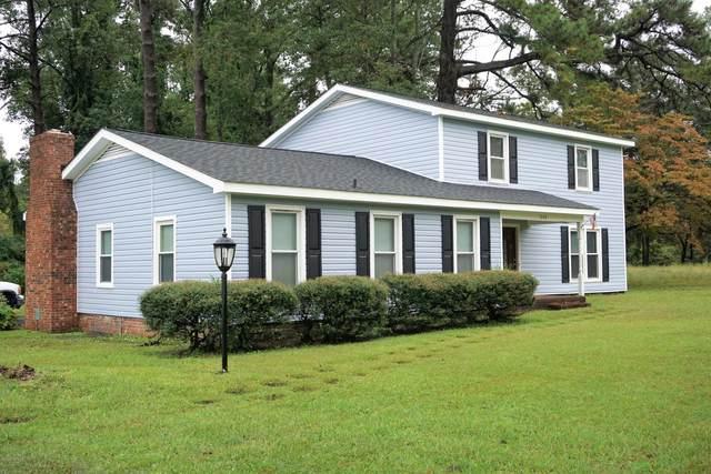 1208 Highland Avenue, New Bern, NC 28562 (MLS #100238997) :: Carolina Elite Properties LHR